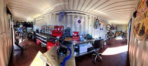 Silk Cycles - Workshop 360